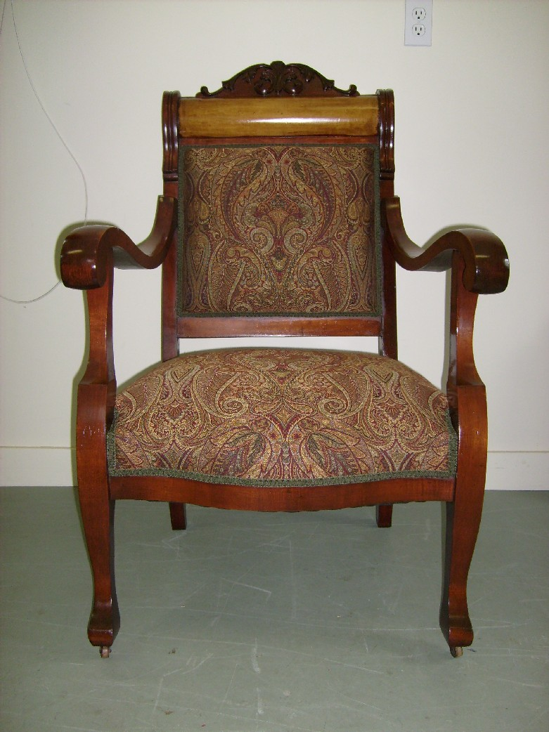 Chair Re Upholstery Debbiedoesdivans